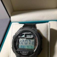 Relojes - Casio: RELOJ CASIO W-734 MÓDULO 3283. Lote 130160283