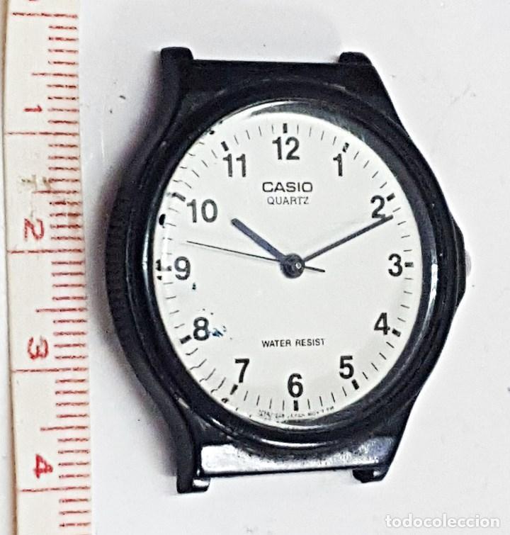 Relojes - Casio: 2 Relojes CASIO MQ-24 y LQ-124. - Foto 3 - 130342878