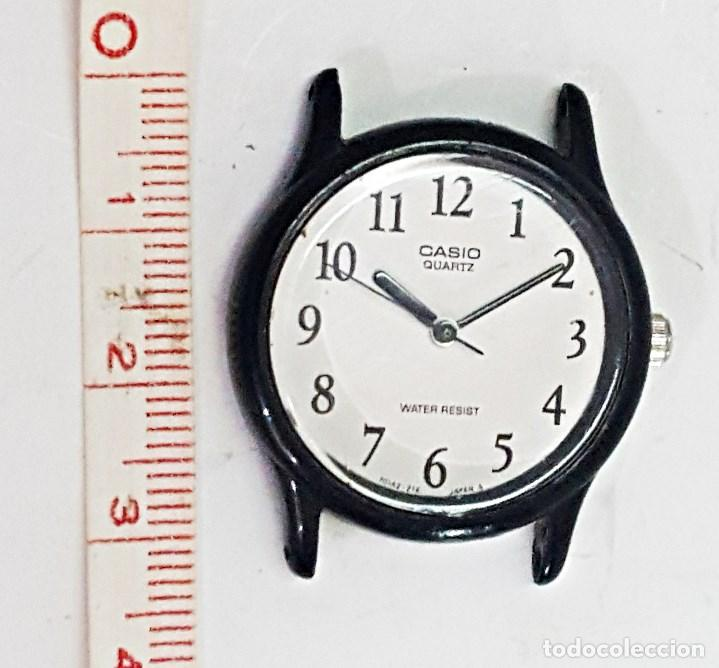 Relojes - Casio: 2 Relojes CASIO MQ-24 y LQ-124. - Foto 5 - 130342878