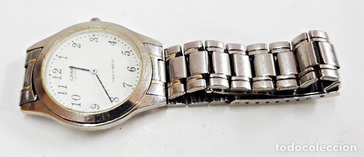 6e2b22d4e6df 4 fotos RELOJ CASIO MTP-1128 DE CABALLERO (Relojes - Relojes Actuales -  Casio) ...