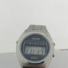Relojes - Casio: RELOJ CASIO 31-QR-20 JAPAN AÑO 1.977. Lote 131030828