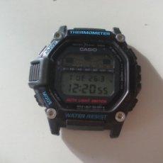 Orologi - Casio: RELOJ CASIO THERMOMETER. MODELO 1461. PRT-10. Lote 199875452