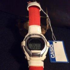 Relojes - Casio: RELOJ CASIO G SHOCK G COLL GT 000 NARANJA !! ¡¡ AÑOS 90 !! - ¡¡¡¡NUEVO!!!!. Lote 132243894