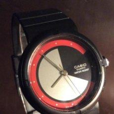 Relojes - Casio: RELOJ CASIO MQ 22 W ¡¡ PRINCIPIOS DE LOS AÑOS 80 ¡¡¡NUEVO!!! (VER FOTOS). Lote 132332390
