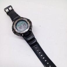 Relojes - Casio: RELOJ CASIO SGV 100 QUARTZ DIGITAL COMO NUEVO. Lote 207047011