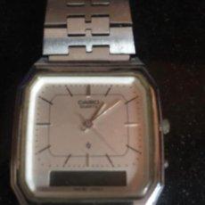 Relojes - Casio: RELOJ DE PULSERA CASIO AQ-301. Lote 132909226