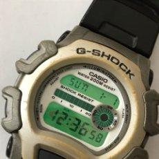 Relojes - Casio: RELOJ VINTAGE CASIO DW-004 G-SHOCK JAPAN. Lote 132932887