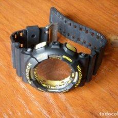 Relojes - Casio: CORREA CARCASA Y CRISTAL CASIO G-SHOCK COMO NUEVA. Lote 133324922