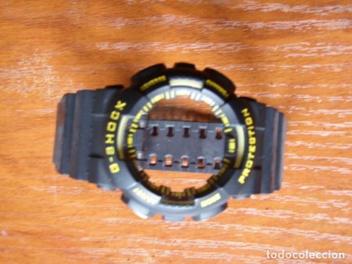Relojes - Casio: CORREA CARCASA Y CRISTAL CASIO G-SHOCK COMO NUEVA - Foto 2 - 133324922