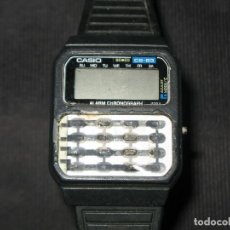 Relojes - Casio: RELOJ CASIO CALCULADORA CS83 MADE IN JAPAN PARA PIEZAS CS-83. Lote 133474758