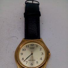Relojes - Casio: RELOJ CASIO QUARTZ. Lote 133708333