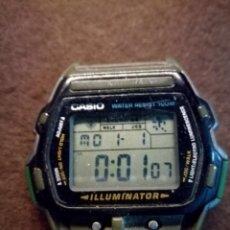 Relojes - Casio: CASIO JOG CASIO JC-30 MOD 1643. Lote 133764754