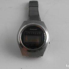 Relojes - Casio: ANTIGUO RELOJ CASIO MODELO CASIOTRON R19 JAPAN . Lote 133811986