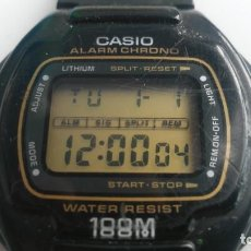 Relojes - Casio: ANTIGUO RELOJ CASIO MODELO W 725. Lote 133812234