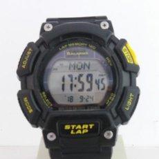 Relojes - Casio: RELOJ CASIO STL-S110 MODULO 3441. Lote 134872362