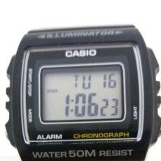 Relojes - Casio: RELOJ CASIO DW-215, NUEVO, NEW, NOS. Lote 183795871