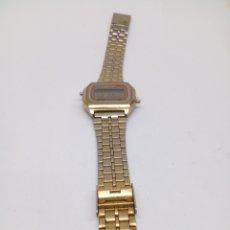 Relojes - Casio: RELOJ CASIO WR LITIO. Lote 137380208