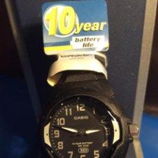 Relojes - Casio: RELOJ CASIO LX 600 ¡¡ BATERIA DE 10 AÑOS !! VINTAGE ¡¡NUEVO!! (VER FOTOS). Lote 138672278