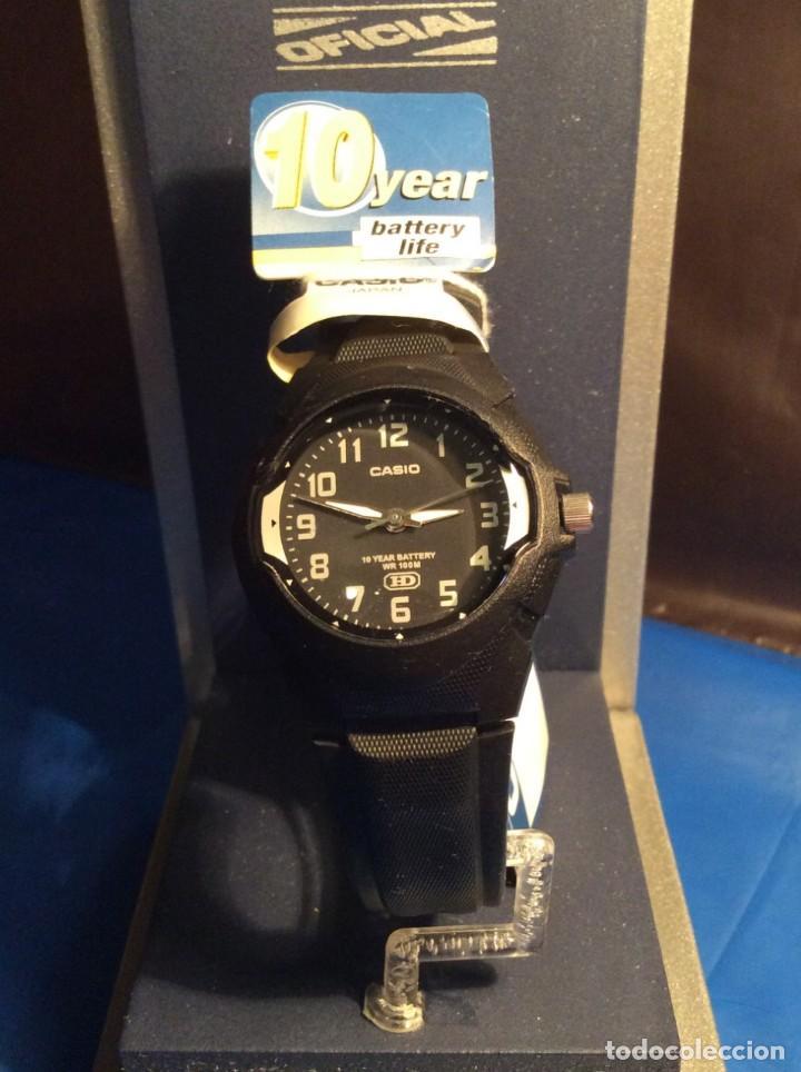 Relojes - Casio: RELOJ CASIO LX 600 ¡¡ BATERIA DE 10 AÑOS !! VINTAGE ¡¡NUEVO!! (VER FOTOS) - Foto 3 - 138672278