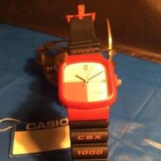 Relojes - Casio: RELOJ CASIO MQ 60 WF ¡¡ VINTAGE AÑOS 80 / 90 !! ¡¡NUEVO!! (VER FOTOS). Lote 138672802