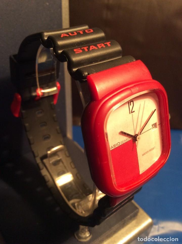 Relojes - Casio: RELOJ CASIO MQ 60 WF ¡¡ VINTAGE AÑOS 80 / 90 !! ¡¡NUEVO!! (VER FOTOS) - Foto 2 - 138672802