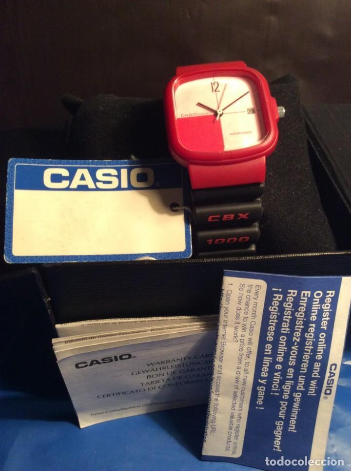 Relojes - Casio: RELOJ CASIO MQ 60 WF ¡¡ VINTAGE AÑOS 80 / 90 !! ¡¡NUEVO!! (VER FOTOS) - Foto 3 - 138672802