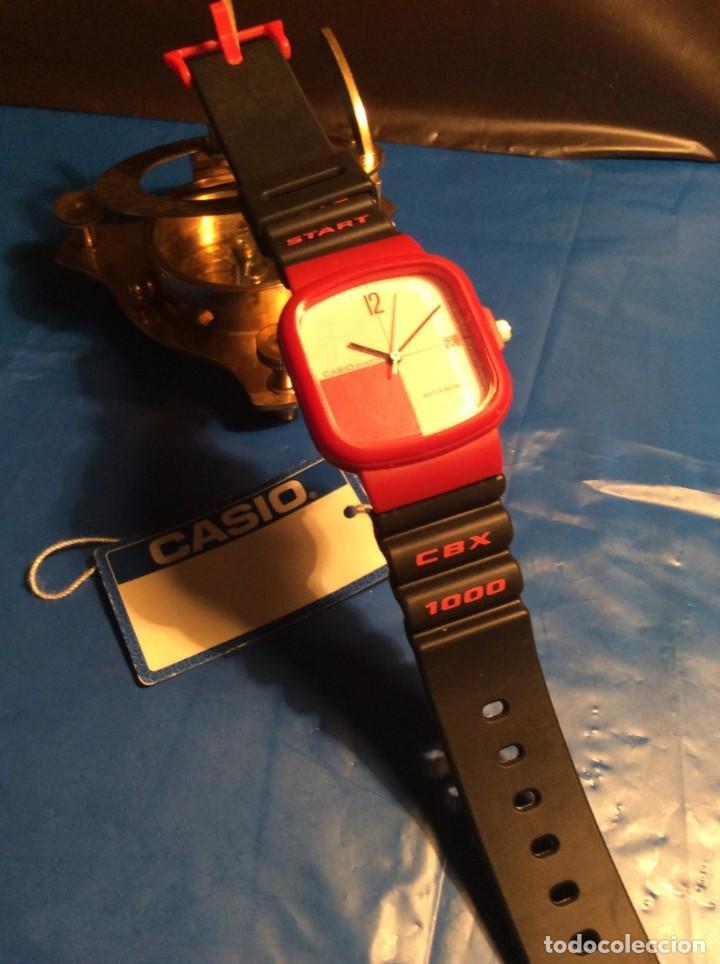 Relojes - Casio: RELOJ CASIO MQ 60 WF ¡¡ VINTAGE AÑOS 80 / 90 !! ¡¡NUEVO!! (VER FOTOS) - Foto 5 - 138672802