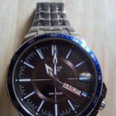Relojes - Casio: RELOJ CASIO EDIFICE. Lote 140116150