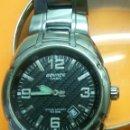 Relojes - Casio: CASIO - EDIFICE. FUNCIONANDO. ESFERA TESTURADA. 39.9 S/C. GRAN PIEZA DE ACERO MACIZO. INFO EN DESCR. Lote 140354242