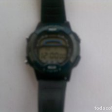 Relojes - Casio: RELOG CASIO ,W-729H LLEVA PILAS NO LO E PROBADO NO SE SI FUNCIONA. Lote 140564138