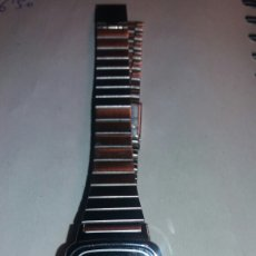 Relojes - Casio: RELOJ DIGITAL CASIO DE SEÑORA. Lote 141503348
