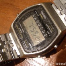 Relojes - Casio: RELOJ DIGITAL CASIO 81QS-40. Lote 142600710