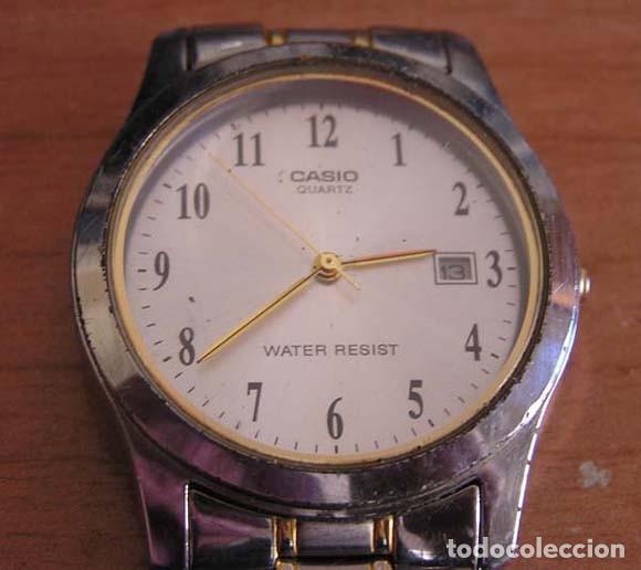 CASIO QUARTZ / MOD. MTP 1264 (Relojes - Relojes Actuales - Casio)