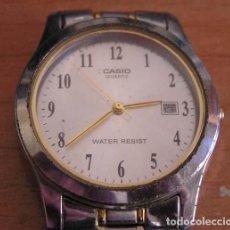 Relojes - Casio: CASIO QUARTZ / MOD. MTP 1264. Lote 143033166