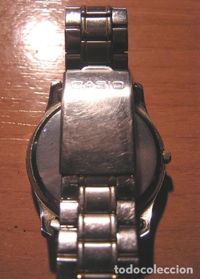 Relojes - Casio: Casio Quartz / Mod. MTP 1264 - Foto 3 - 143033166