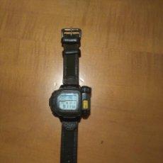 Relojes - Casio: ANTIGUO RELOJ CASIO MADE IN JAPAN. Lote 143123830