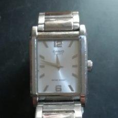Relojes - Casio: BONITO RELOJ CASIO QUARTZ. Lote 143386004