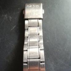 Relojes - Casio: BONITO RELOJ CASIO QUARTZ. Lote 143386324