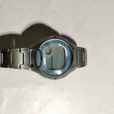Relojes - Casio: CASIO LW-200 ACERO INOX , 35 M/M. PULSERA MAX. 170 M/M.. Lote 143579326
