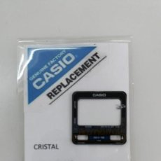 Relojes - Casio: CASIO GAME CRISTAL PARA MODELO GH-16 HELI-FIGHTER JAPAN 1.985. Lote 143606022