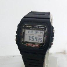 Relojes - Casio: CASIO W-720 MODULO 549 JAPAN. Lote 143752494