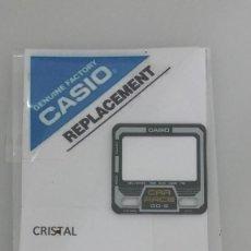 Relojes - Casio: CRISTAL PARA CASIO GAME GD-9 JAPAN. Lote 143761154