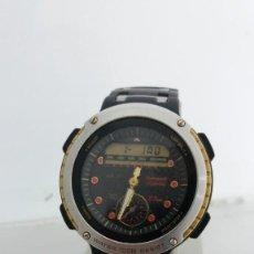 Relojes - Casio: RELOJ CASIO AW-351 MODULO 373 JAPAN. Lote 143826230