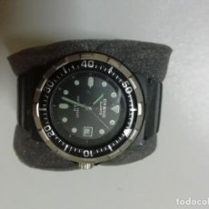 Relojes - Casio: RELOJ CASIO EN LATA DE BRASIL. Lote 143844614