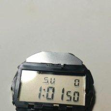 Relojes - Casio: MODULO CASIO 415 MADE IN JAPAN. Lote 143850290