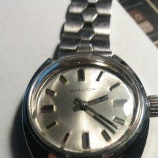 Relojes - Casio: RELOJ SANDOZ SWISS 17 RUBIES.. Lote 143851778