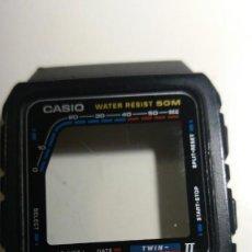 Relojes - Casio: CAJA CASIO PARA AE-22 TWIN GRAPH II MODULO 808 JAPAN. Lote 143919714