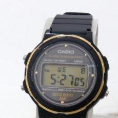 Relojes - Casio: CASIO W-76 MODULO 593 JAPAN. Lote 143844938