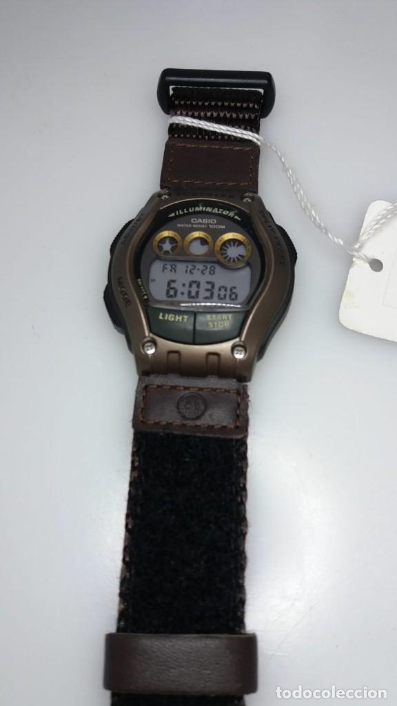110 Reloj Ft Modulo Nuevo NosNew Casio 1966 Forester 6gvYyf7b