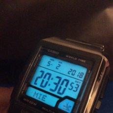 Relojes - Casio: RELOJ CASIO WV 59 D ¡¡ WAVE CEPTOR !! ¡¡NUEVO!! (VER FOTOS). Lote 145193838